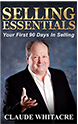 Selling Essentials By Claude Whitacre