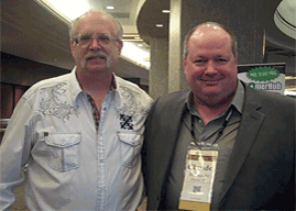 Dan Kennedy - Grandaddy Of All Marketing Gurus And Best Selling Author | Claude Whitacre Meeting The Rich And Famous
